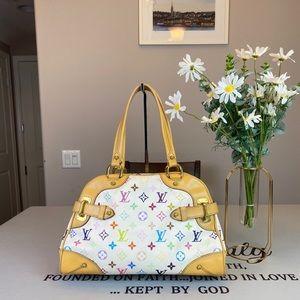 Louis Vuitton multicolored monogram Handbag